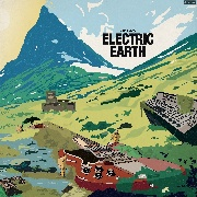 GIN LADY - (BLACK) ELECTRIC EARTH
