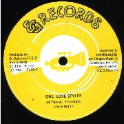 NIANATTY/DESMOND RHYTHM SECION - ONE LOVE STYLEE/VERSION