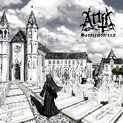 ATTIC - SANCTIMIONOUS