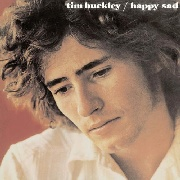 BUCKLEY, TIM - HAPPY SAD