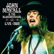 MAYALL, JOHN - LIVE AT THE MARQUEE (3LP)