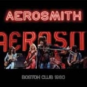AEROSMITH - BOSTON CLUB 1980 (2LP)