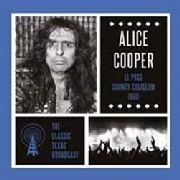 COOPER, ALICE - EL PASO COUNTY COLISEUM 1980 (2LP)
