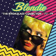 BLONDIE - BROADCAST COLLECTION '77-'79 (5CD)