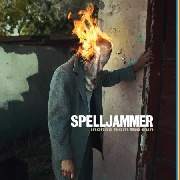 SPELLJAMMER - (BLACK) INCHES FROM THE SUN