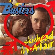 BUSTERS ALL STARS - SKINHEAD LUV-A-FAIR