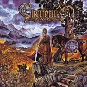 ENSIFERUM - IRON (2LP)