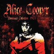 COOPER, ALICE - BROADCAST COLLECTION 1971-1995 (8CD)