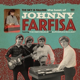 FARFISA, JOHNNY - THE SKY IS FALLING