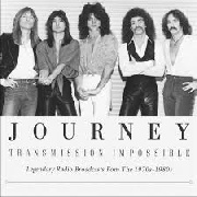 JOURNEY - TRANSMISSION IMPOSSIBLE (3CD)