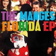 MANGES - FLORIDA (COL/+CD)