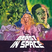 GIOMBINI, MARCELLO - BEAST IN SPACE O.S.T.