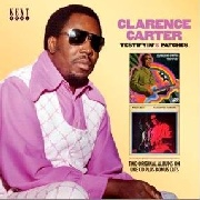 CARTER, CLARENCE - TESTIFYIN'/PATCHES