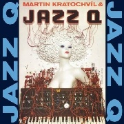 JAZZ Q - MARTIN KRATOCHVIL & JAZZ Q (8CD)