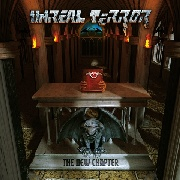UNREAL TERROR - NEW CHAPTER