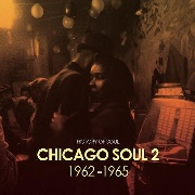 VARIOUS - CHICAGO SOUL, VOL. 2 (1962-1965) (2CD)