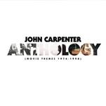 "CARPENTER, JOHN - (RED) ANTHOLOGY: MOVIE THEMES 1974-1998 (+7"")"