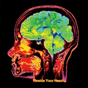 ORESUND SPACE COLLECTIVE - (BLACK) INSIDE YOUR HEAD (2LP)