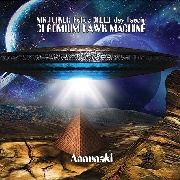 CHROMIUM HAWK MACHINE - ANNUNAKI (2CD)