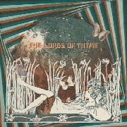 LORDS OF THYME - PELLETS