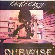 SOUL SYNDICATE BAND/BLACK ROOTS PLAYERS - GHETTO-OLOGY DUB WISE