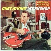 ATKINS, CHET - CHET ATKINS' WORKSHOP