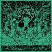 MIRROR QUEEN - VERDIGRIS