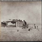 GUTHRIE, WOODY - DUST BOWL BALLADS (ITALY)