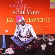 HAWKINS, SCREAMIN' JAY - AT HOME WITH... (SPAIN)