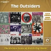 OUTSIDERS - THE GOLDEN YEARS OF DUTCH POP MUSIC (2LP)