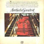 FRANKLIN, ARETHA - GREATEST HITS