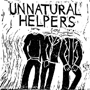 UNNATURAL HELPERS - WONDER YEARS (LOST RECORDINGS)