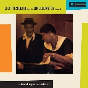 FITZGERALD, ELLA - SINGS THE DUKE ELLINGTON SONGBOOK (2LP)