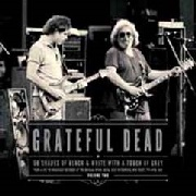 GRATEFUL DEAD - 50 SHADES OF BLACK & WHITE 2 (2LP)