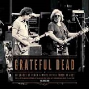 GRATEFUL DEAD - 50 SHADES OF BLACK & WHITE 1 (2LP)