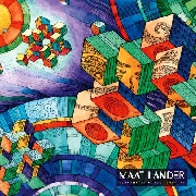 MAAT LANDER - SEASONS OF SPACE BOOK #1