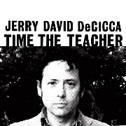 DECICCA, JERRY DAVID - TIME THE TEACHER