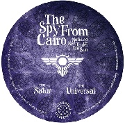 SPY FROM CAIRO - SAHIR/UNIVERSAL