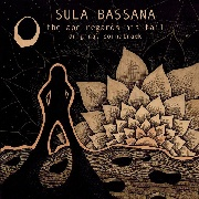 SULA BASSANA - THE APE REGARDS HIS TAIL O.S.T. (2LP)