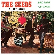 SEEDS & SKY SAXON - BAD PART OF TOWN