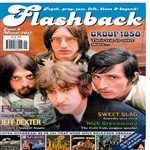 FLASHBACK - ISSUE #9