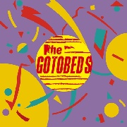 GOTOBEDS - DEFINITELY NOT A REDD KROSS EP