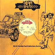KAMOZE, INI/SLY & ROBBIE - TROUBLE YOU A TROUBLE ME/DUB
