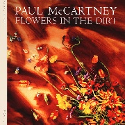 MCCARTNEY, PAUL - FLOWERS IN THE DIRT (2LP)