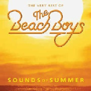 BEACH BOYS - SOUNDS OF SUMMER - VERY BEST OF (2LP)