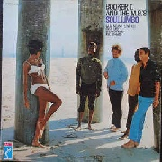 BOOKER T. & THE MG'S - SOUL LIMBO (USA)