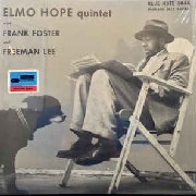 "HOPE, ELMO -QUINTET- - VOLUME 2 (10"")"