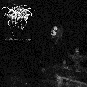 DARKTHRONE - THE WIND OF THE 666 BLACK HEARTS