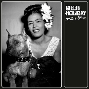 HOLIDAY, BILLIE - BILLIE'S BLUES (IT/WAX LOVE)