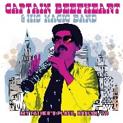 CAPTAIN BEEFHEART & HIS MAGIC BAND - MY FATHER'S PLACE, ROSLYN, '78 (2CD)